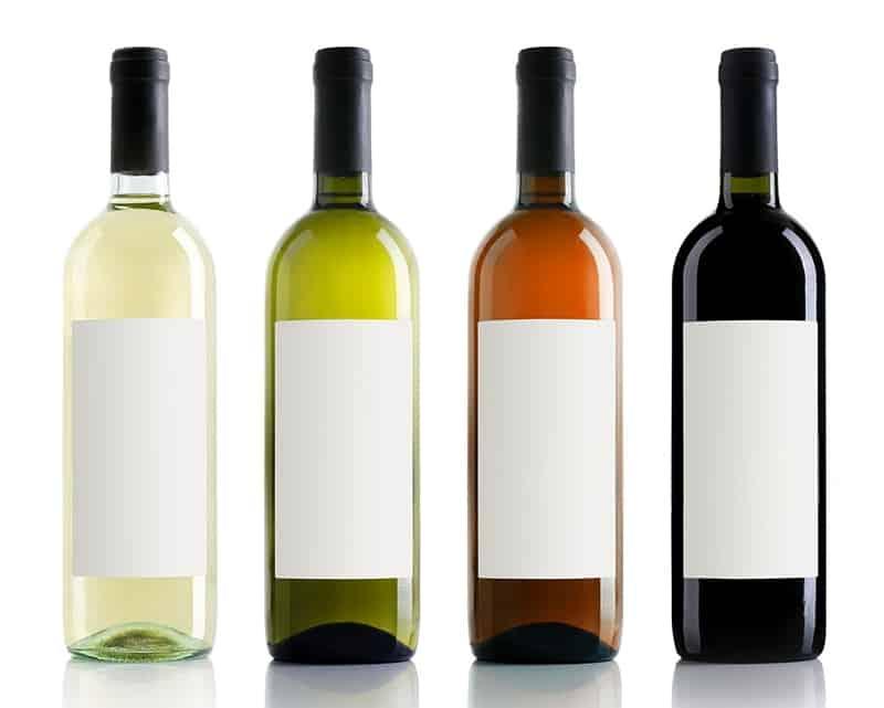 Estrella vinos