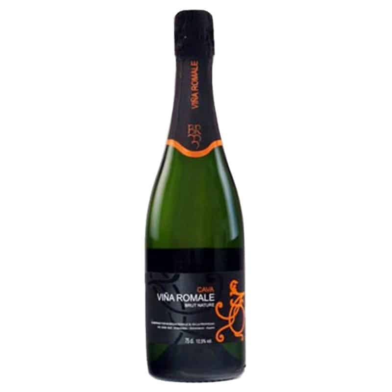 Cava Romale Brut Nature